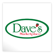 Daves Fresh Market Place